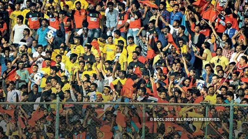 Chennai Super Kings: IPL: Why are stadiums always full? - The