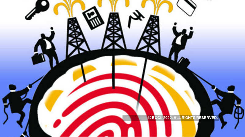 AADHAAR: Any ID proof sufficient for new SIM but Aadhaar