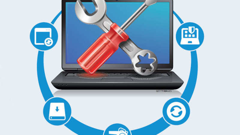6 ways to improve your laptop's performance - The Economic Times