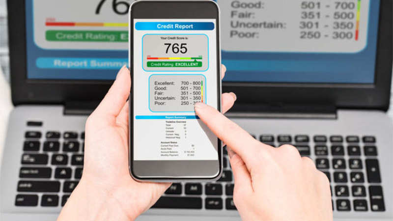 Credit Score: Why you should be careful of 'free' credit