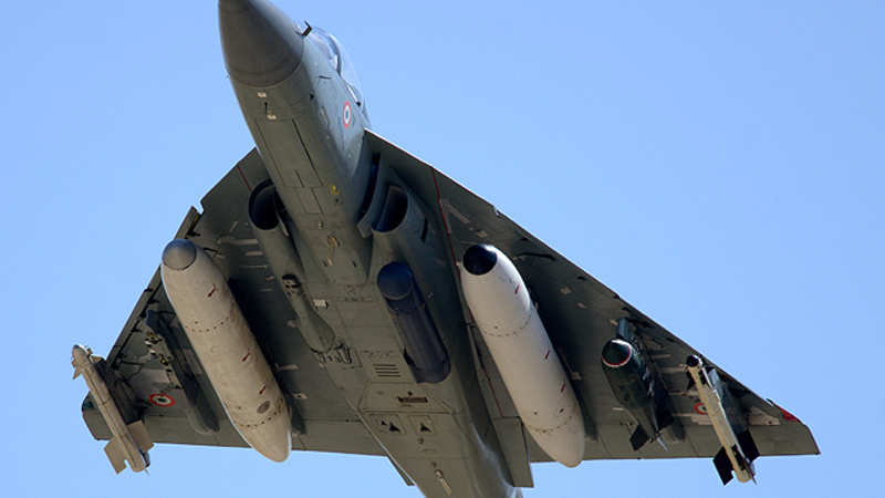 Tejas' Mark-2: Post upgradation Tejas' Mark-2 to become a