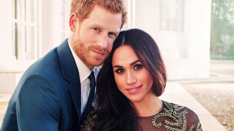 Royal Wedding Harry And Meghan.Prince Harry Prince Harry Meghan Markle S Royal Wedding Here S