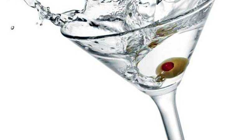 alcohol: Gin: A drink loved and hated in equal measure - The