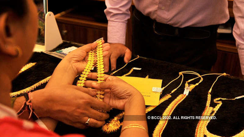 Jewellery Export Promotion Council: Gems and jewellery exports dip