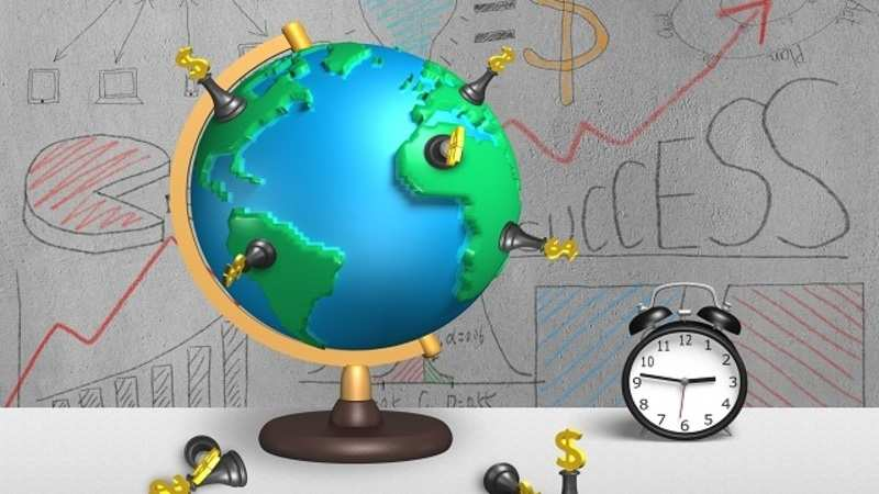 International Mutual Funds: Some international funds are giving