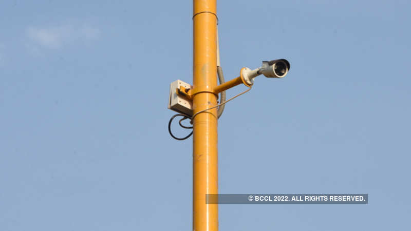 CCTV: You are probably being watched through your own CCTV