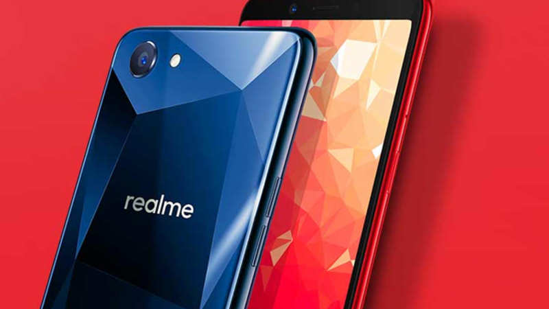 Oppo RealMe 1 goes on sale on Amazon: Price, offers, specs - The