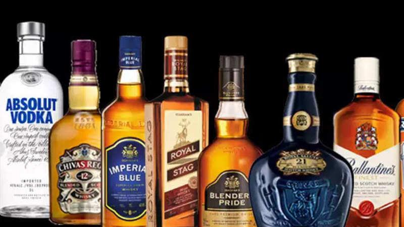 pernod ricard: Maker of Chivas Regal rakes in Rs 12,938 crore