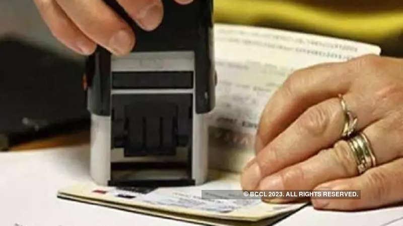 visa: US receives over 5,000 tips on H-1B visa fraud on dedicated e