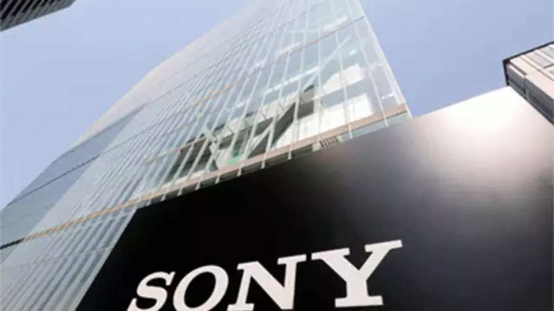 Sony India aiming at 20% growth in 2018 - The Economic Times