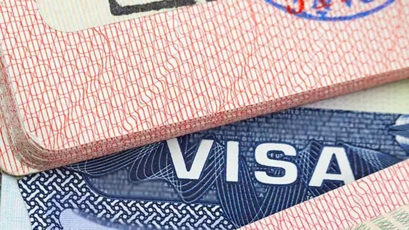 h-1b visa: Some facts and frictions about Indians in US and