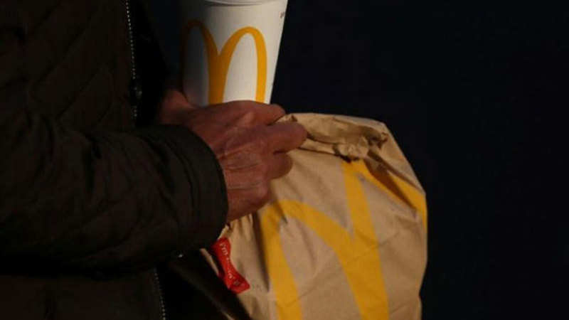 McDonald's India: McDonald's still running its outlets at a loss in
