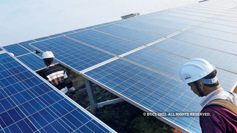 Solar Project Price: India sees record low solar prices returning on