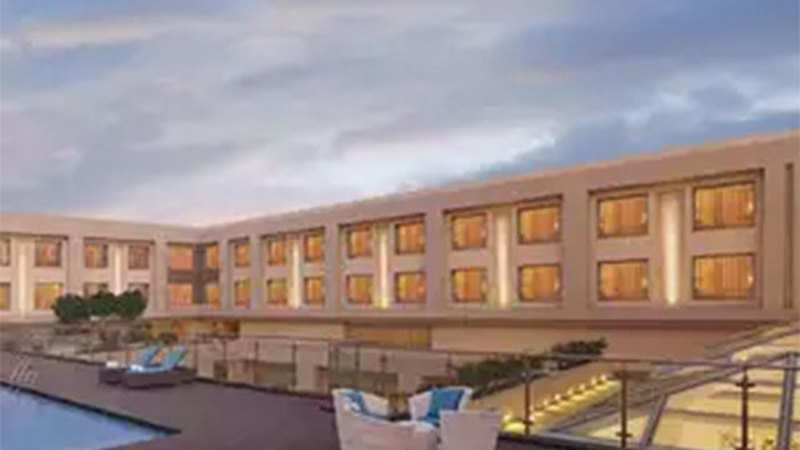 Taj, Oberoi, other Indian hotel chains take to asset-light model for