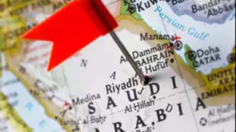 saudi MIDEAST STOCKS Saudi shares extend losses, property stocks drag down Dubai