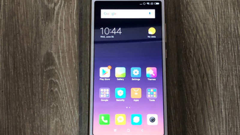 First impression of Redmi Y2: The smartphone with improved