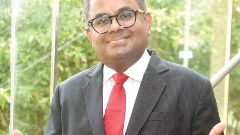 TCS: We will be enterprise-agile by 2020: Krishnan Ramanujam