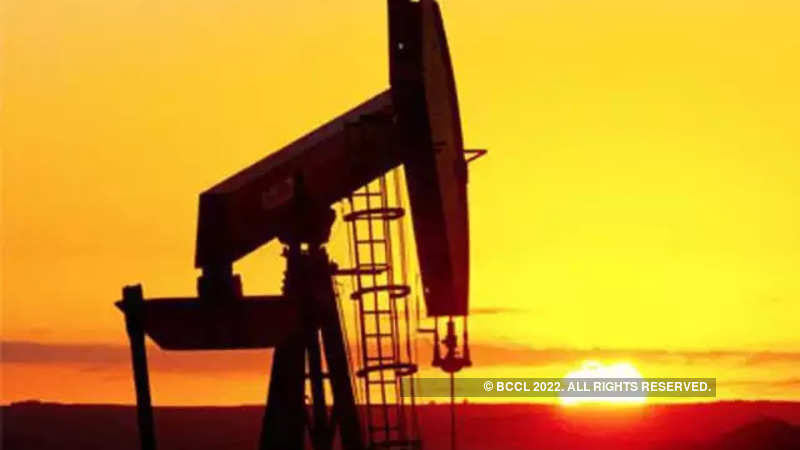 OVL gets first equity oil from Abu Dhabi field - The Economic Times