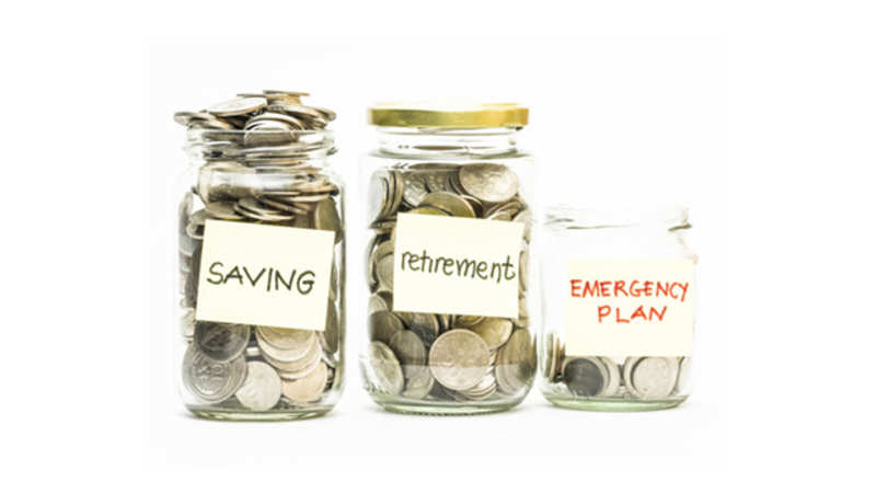 Retirement Savings Target: Have you reached your retirement