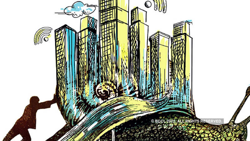 Smart Cities Mission is still very much a work in progress