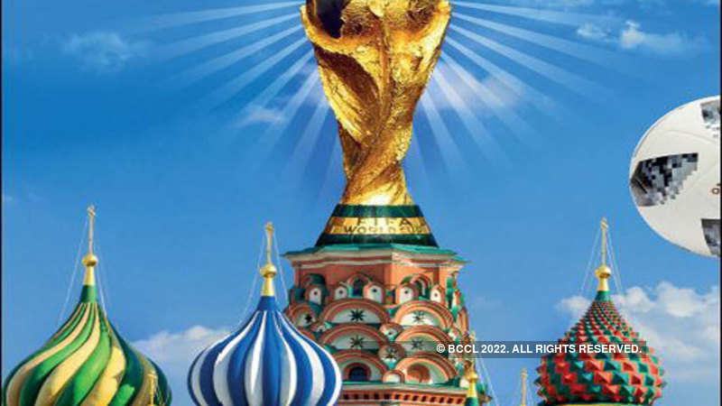 FIFA WORLD CUP 2018: FIFA World Cup 2018: Will the world see beyond