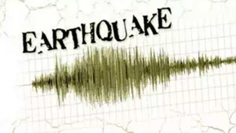 Earthquake in Assam: 5 1 magnitude earthquake rocks Assam