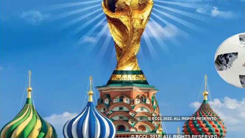 FIFA World Cup 2018: Sports quiz - The Economic Times
