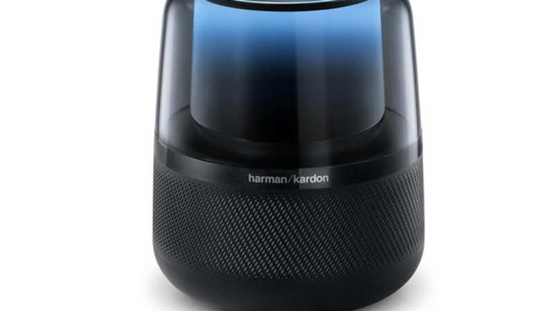 Harman: Harman Kardon Allure review: Works in the same way