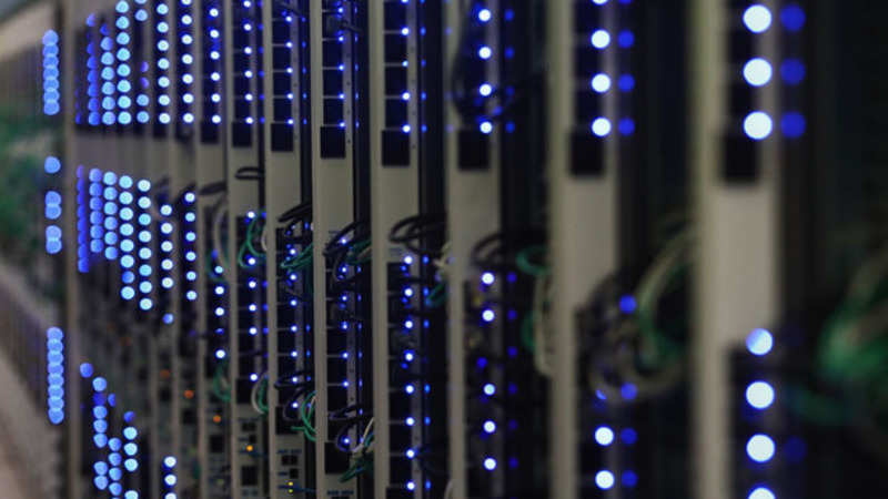 World's most powerful supercomputer unveiled - The Economic