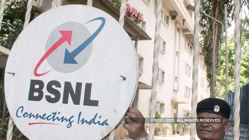 BSNL to roll out 5G services in India together with global