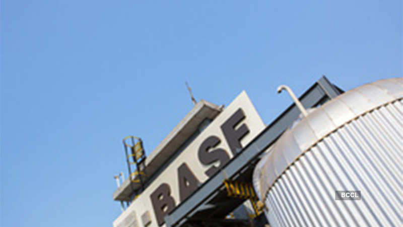 BASF to launch 20 Agro-chemicals in India in five years - The