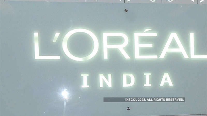 L'Oréal India appoints Amit Jain as MD - The Economic Times