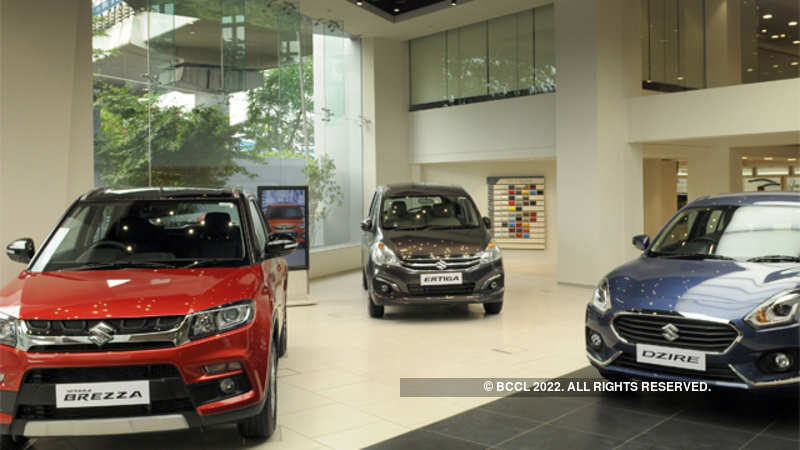 Maruti Dominates Passenger Vehicle Segment In May With 7 Models In