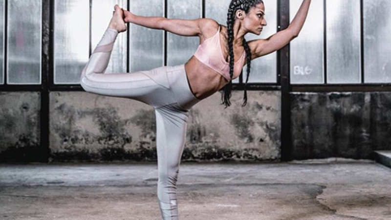 This International Yoga Day, start following these 6 Instagram