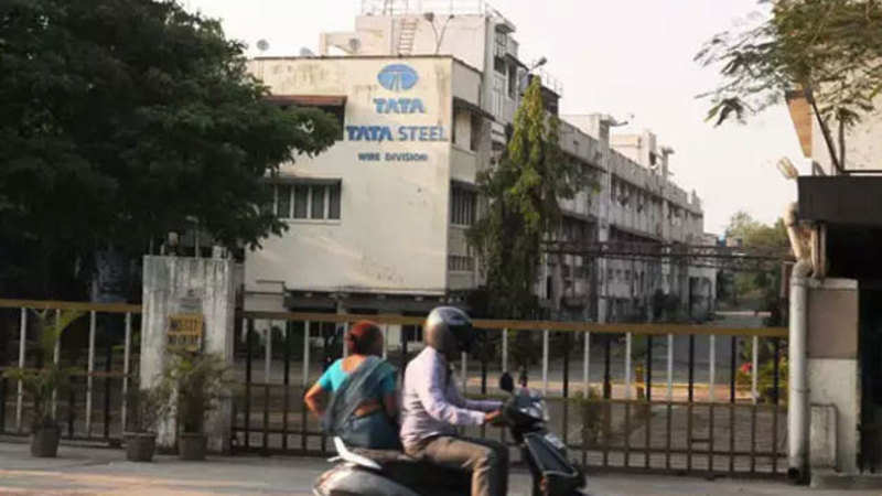 Tata Steel begins work on Phase II at Kalinganagar with new Cold