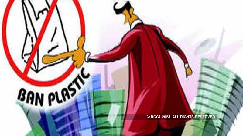 plastic ban Maharashtra: Thermocol for decoration, fish storage not