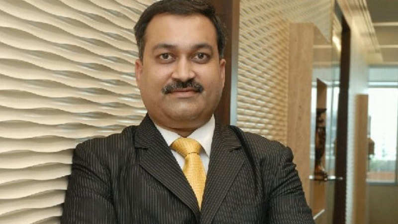 JP Morgan elevates Chase Bank India CEO - The Economic Times