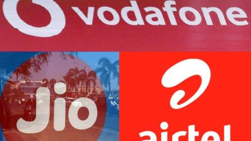 Vodafone: Reliance Jio pips Vodafone to become number 2 by revenue