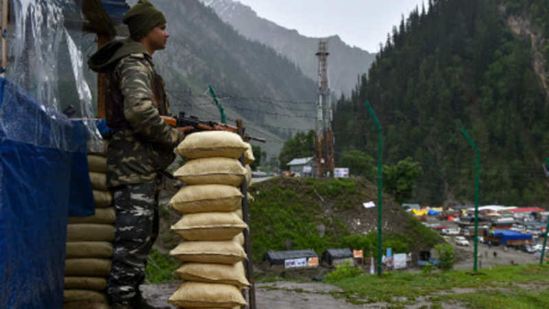 Indian Army: Defence ministry clears items of clothing