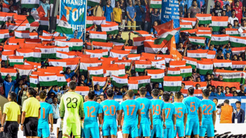 Asian Games 2018: Indian Olympic Association decides against