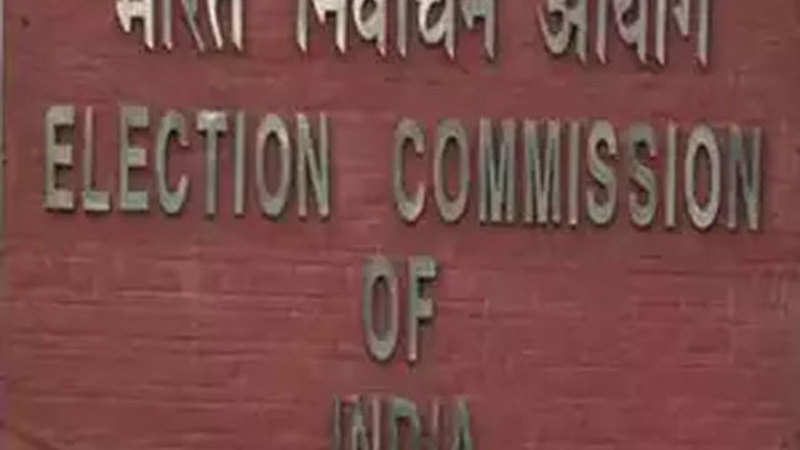 Election Commission launches unique app for voters to report