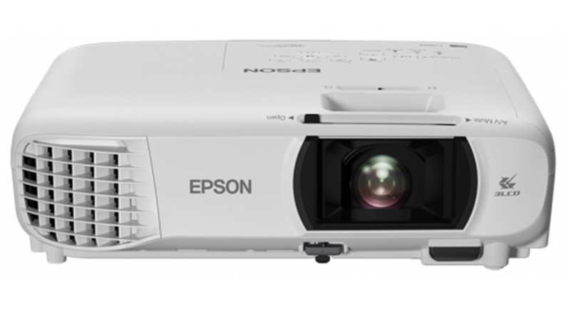 Projector: Epson EH-TW650 review: The projector with a knack for