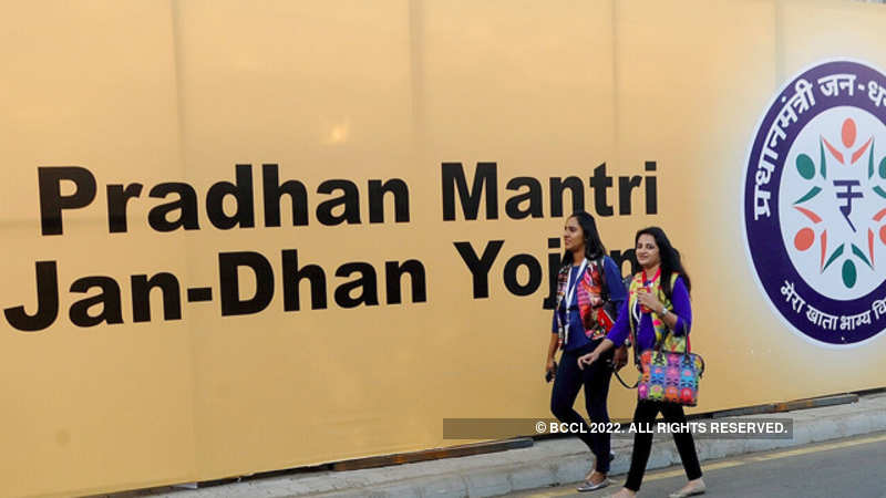 Pradhan mantri jan dhan yojana online dating