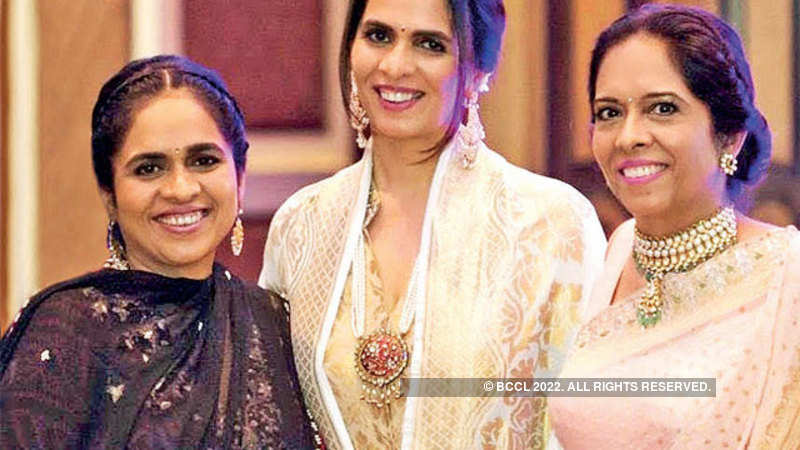 House of Anita Dongre: How India's largest fashion brand is getting