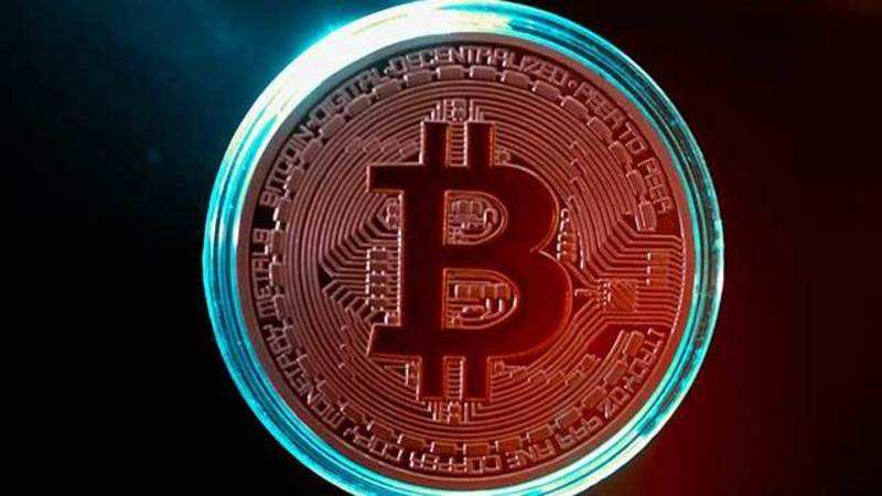 bitcoin: View: Bitcoin looks more like gold than a currency - The