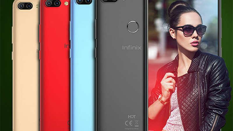 infinix hot 6 pro: Infinix Hot 6 Pro review: Big 18:9 screen