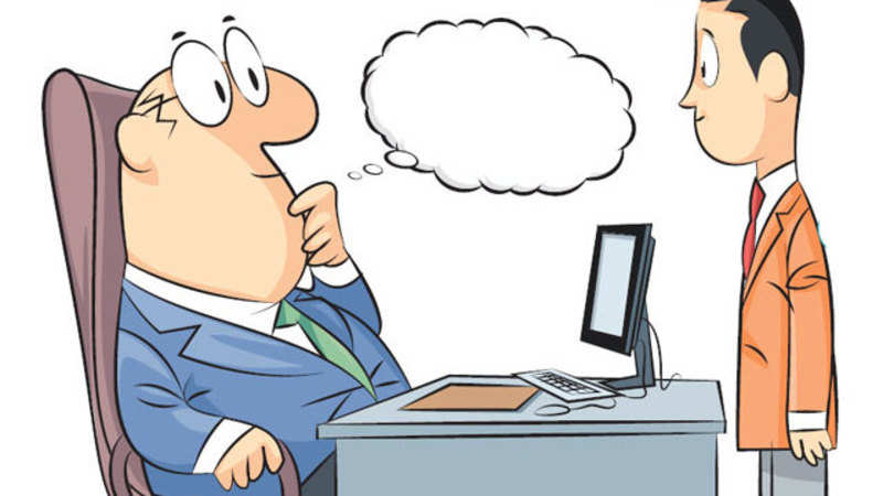 How to return to your old job after quitting - The Economic Times