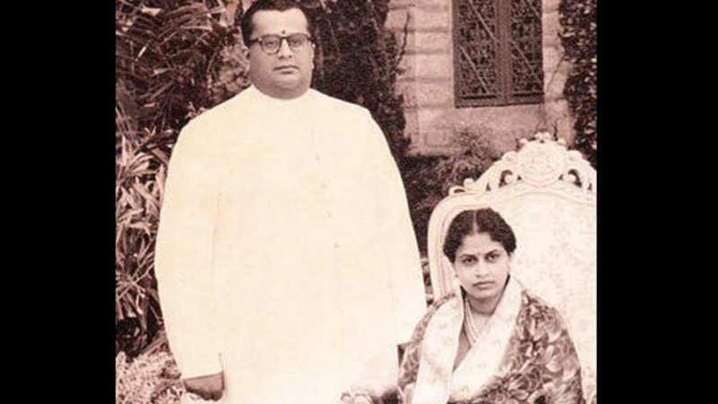 539e7279330f0 Jayachamarajendra Wadiyar: Meet JC Wadiyar, the last maharaja was a ...