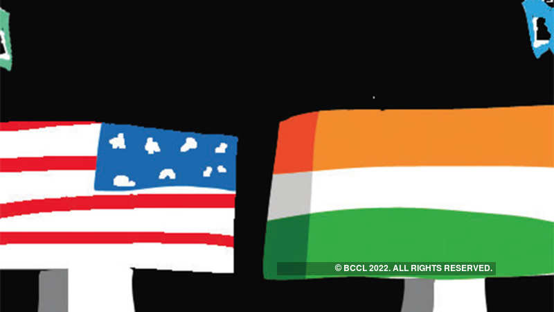 India-US 2+2 dialogue to be held in Delhi on September 6 - The
