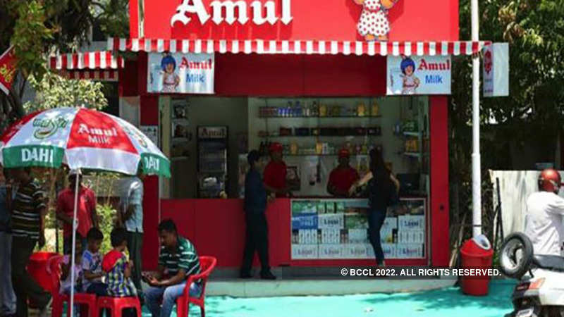 Amul Franchise: Start business with Amul, earn Rs 5 lakh to